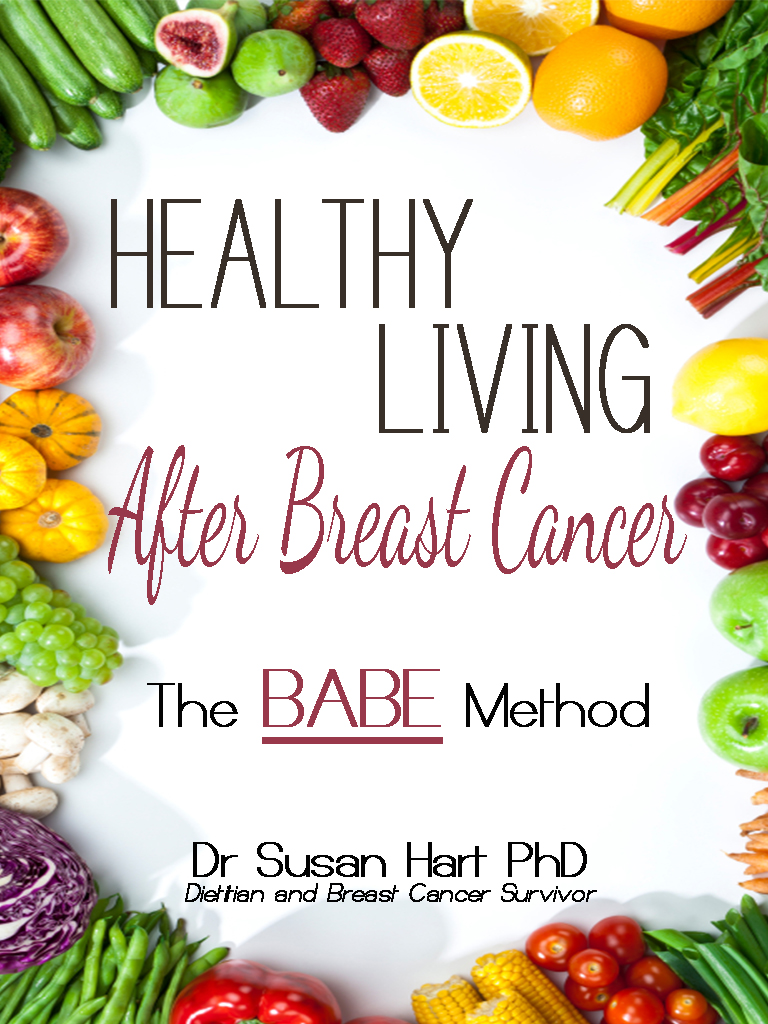 Healthy Living after Breast Cancer: the BABE Method ...